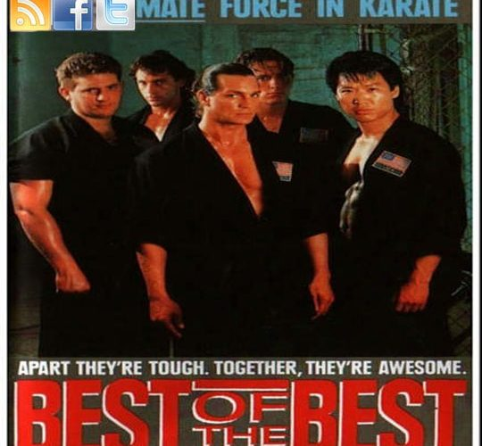 Best of the Best (1989)