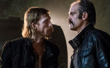 The Walking Dead 8 x 13 – Do not send us astray
