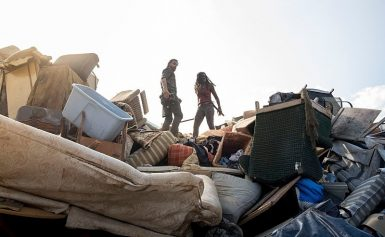 ZCP: The Walking Dead 8×10 – The Lost and The Plunderers