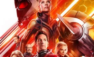PCM: Ant Man and The Wasp con y sin spoilers + novedades Infinity War